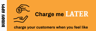 Charge Me Later
