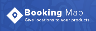 BookingMap by VT Labs