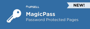 MagicPass - Password protected pages