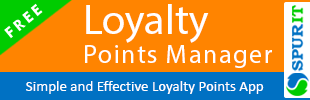 Loyalty Points Manager