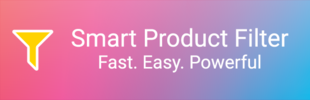 Smart Product Filters
