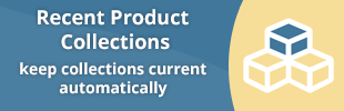 Recently Added Product Collections by Talon