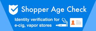 Shopper Age Check