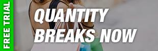 Quantity Breaks Now