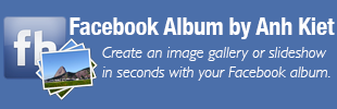 Facebook Album by Anh Kiet