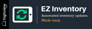 EZ Inventory by Highview Apps