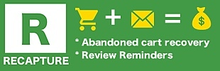 Recapture Abandoned Cart and Email Marketing