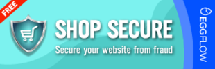 Shop Secure - Country Restriction, Disable Right Click and Copy.