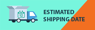 Estimated Shipping Date