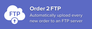Order2FTP