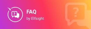 FAQ App by Elfsight