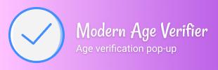 Modern Age Verifier