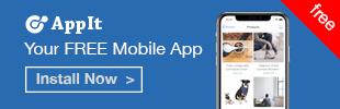 Mobile App Creator - AppIt