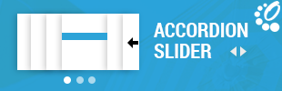OT Accordion Slider app