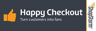 Happy Checkout