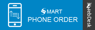 Smart Phone Order