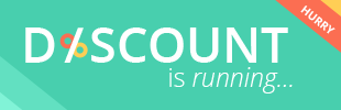 Discount Campaign