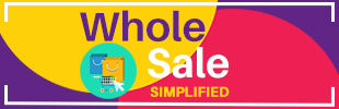 Wholesale Simplified