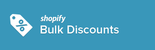 Bulk Discounts image for free Shopify Apps post