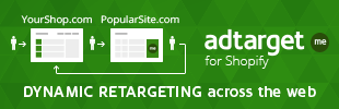 Adtarget.me - Personal, Professional Retargeting Made Easy