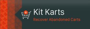 Kit Karts - Recover Abandonded Carts