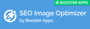 SEO Image Optimizer by Booster Apps app banner