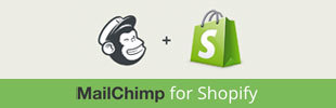 MailChimp image for free Shopify Apps post