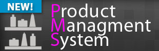 PMS - Product Management System