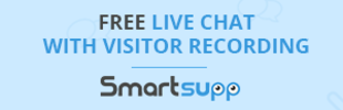 Smartsupp free live chat