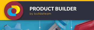 Custom Product Builder by Buildateam.io