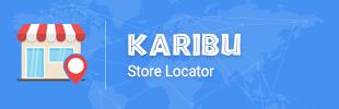 Karibu Store Locator