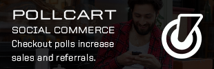 PollCart: Social Commerce