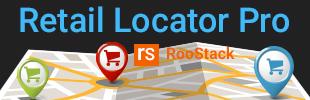 Retail Locator Pro