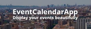 Event Calendar App