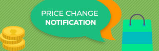 Price Change Notification