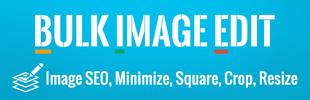 Bulk Image Edit by Hextom