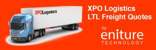 XPO LTL Freight Quotes