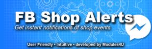 FB Shop Alerts
