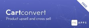 Cart Convert