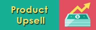 Product Upsell Manager by SolverCircle
