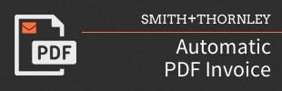 S+T Automatic PDF Invoice
