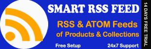 Smart RSS Feed