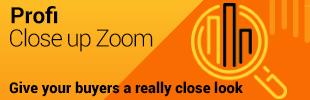 Profi CloseUp Zoom