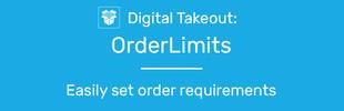 OrderLimits by Nobokaay