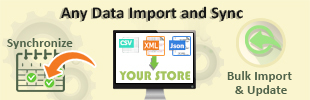 Any Data Import & Sync