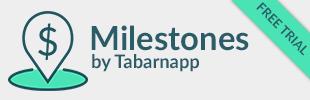 Milestones by Tabarnapp