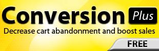 Conversion Plus