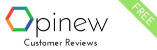 Opinew Reviews Plugin