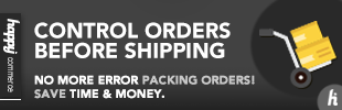 Control Order Before Shipping