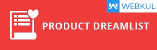 Product Dreamlist